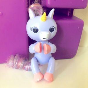 Unicorn Fingerling 🦄